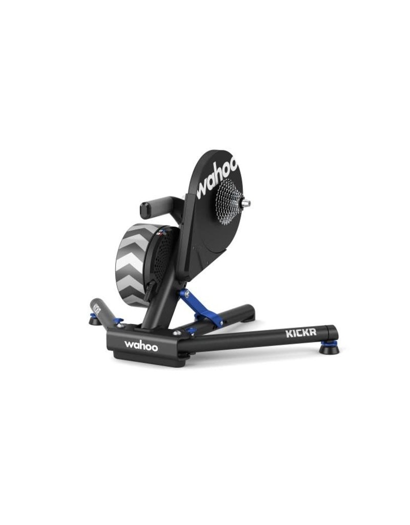 WAHOO WAHOO KICKR POWER TRAINER V5