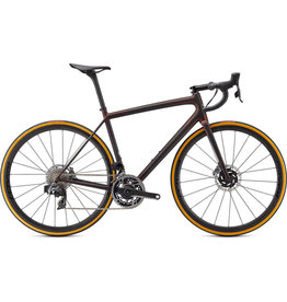 Specialized Specialized Aethos S-Works Sram Red Etap AXS 2021