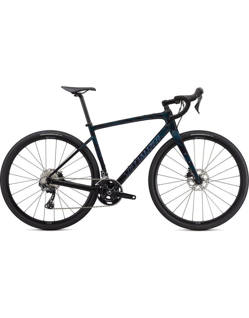 Specialized Specialized Diverge Sport Carbon 2021