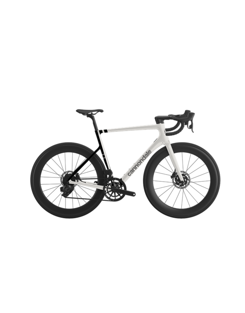 Cannondale Cannondale SuperSix EVO Carbon Disc Ultegra 2021