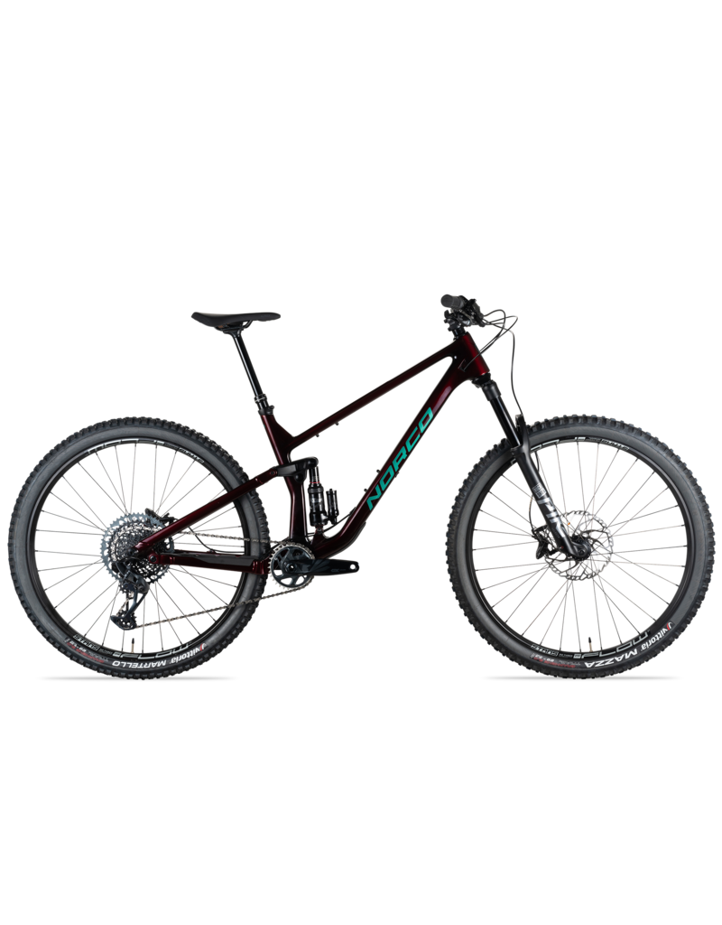 Norco Norco Optic C2 SRAM 2021