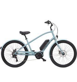 Electra Electra Townie Go! 8D EQ Step-Over
