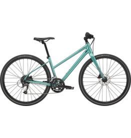 Cannondale CANNONDALE QUICK WOMEN'S 3 REMIXTE 2021