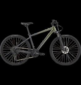 Cannondale CANNONDALE QUICK CX 1 2021