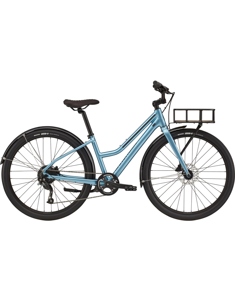 Cannondale CANNONDALE TREADWELL EQ REMIXTE 2021