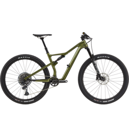 Cannondale Cannondale Scalpel Carbon SE LTD 2021