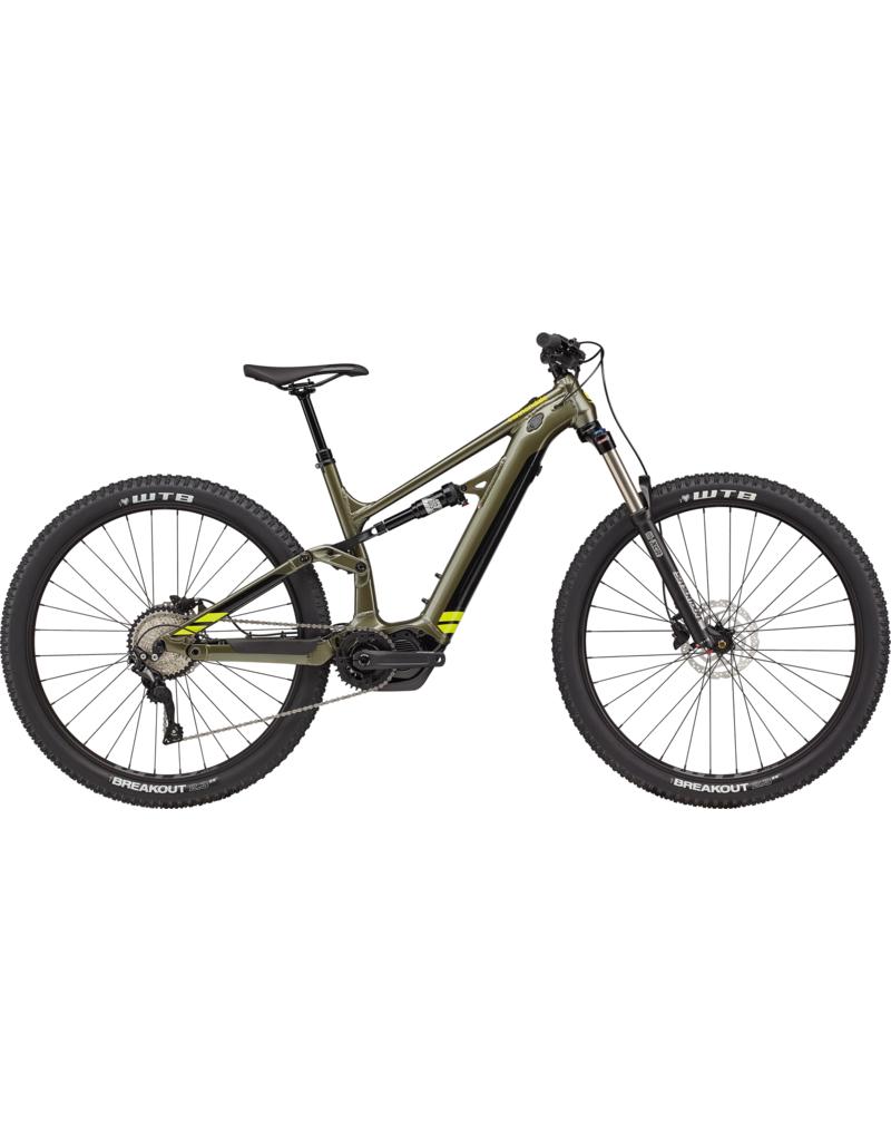 Cannondale Cannondale Moterra Neo 5 2021