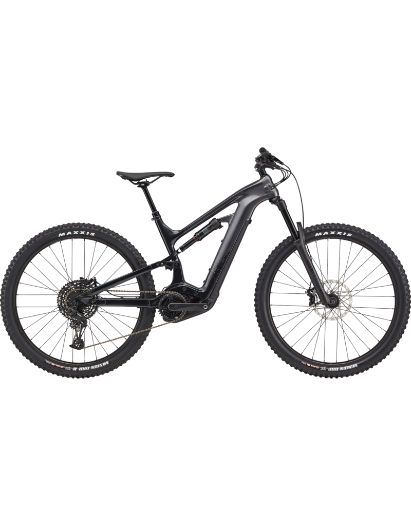 Cannondale Cannondale Moterra Neo 3 2021