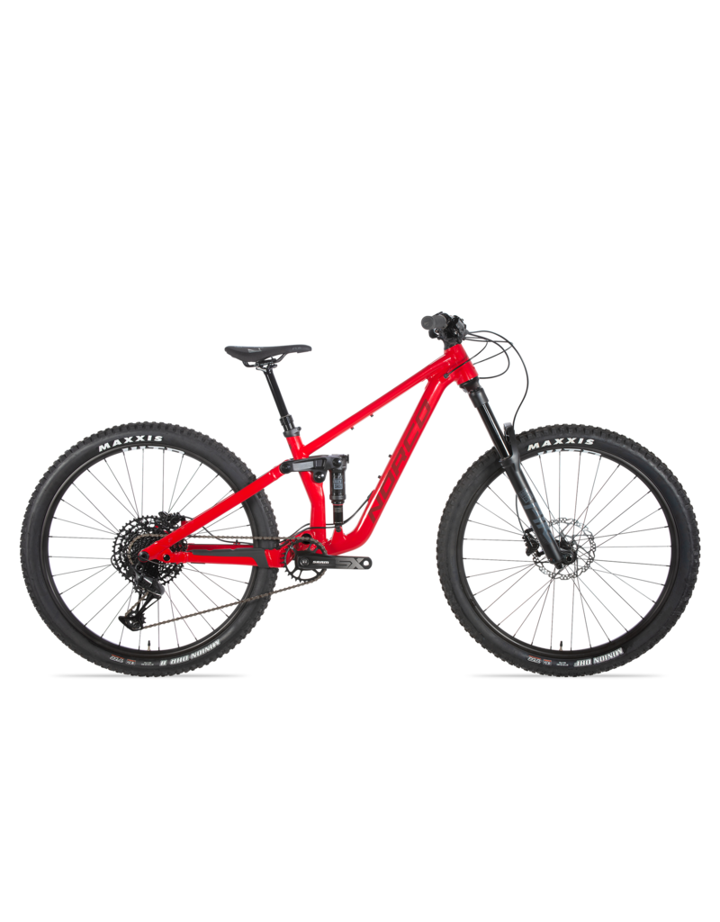 Norco SIGHT A 27.5 CANDY APPLE RED/DARK RED XS 2021