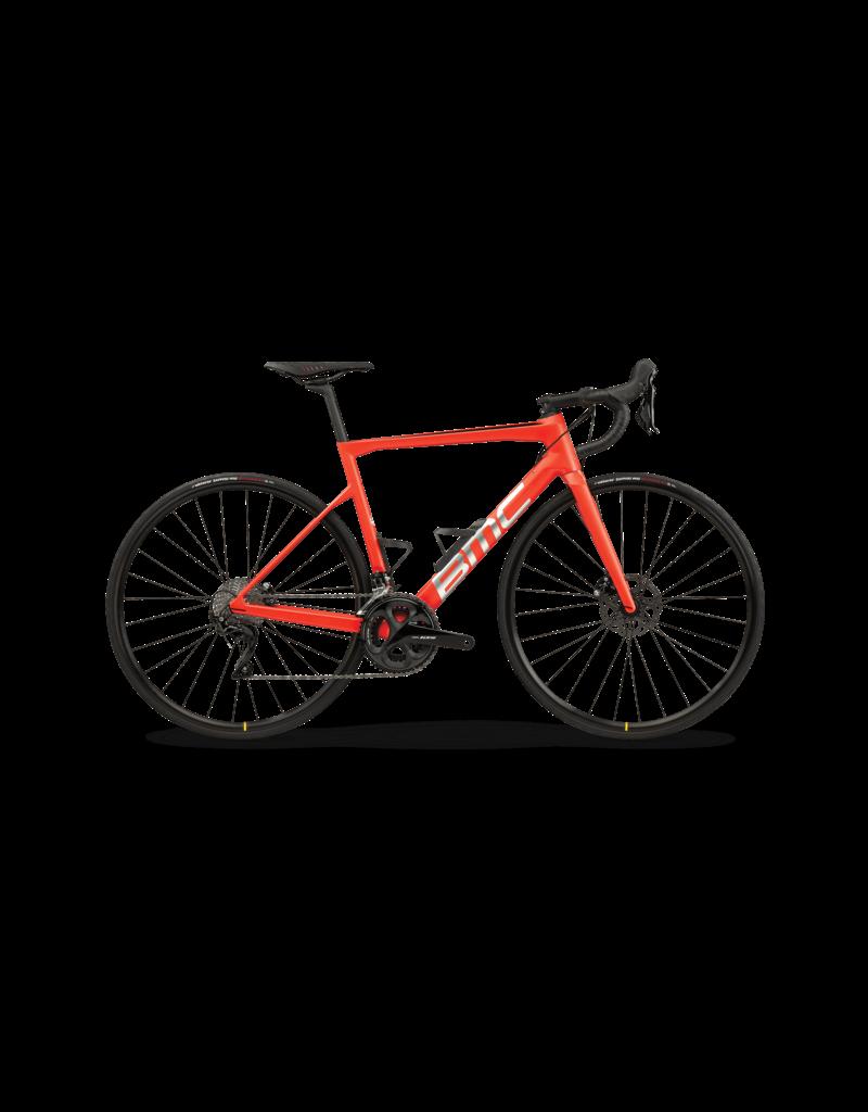 BMC Switzerland BMC Teammachine SLR Four 2021