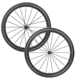 Mavic Mavic Cosmic Pro Carbon UST Disc CL Pair