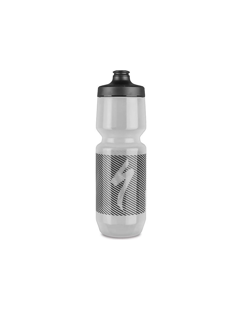Specialized Specialized Purist Watergate Bottle Translucent 26oz