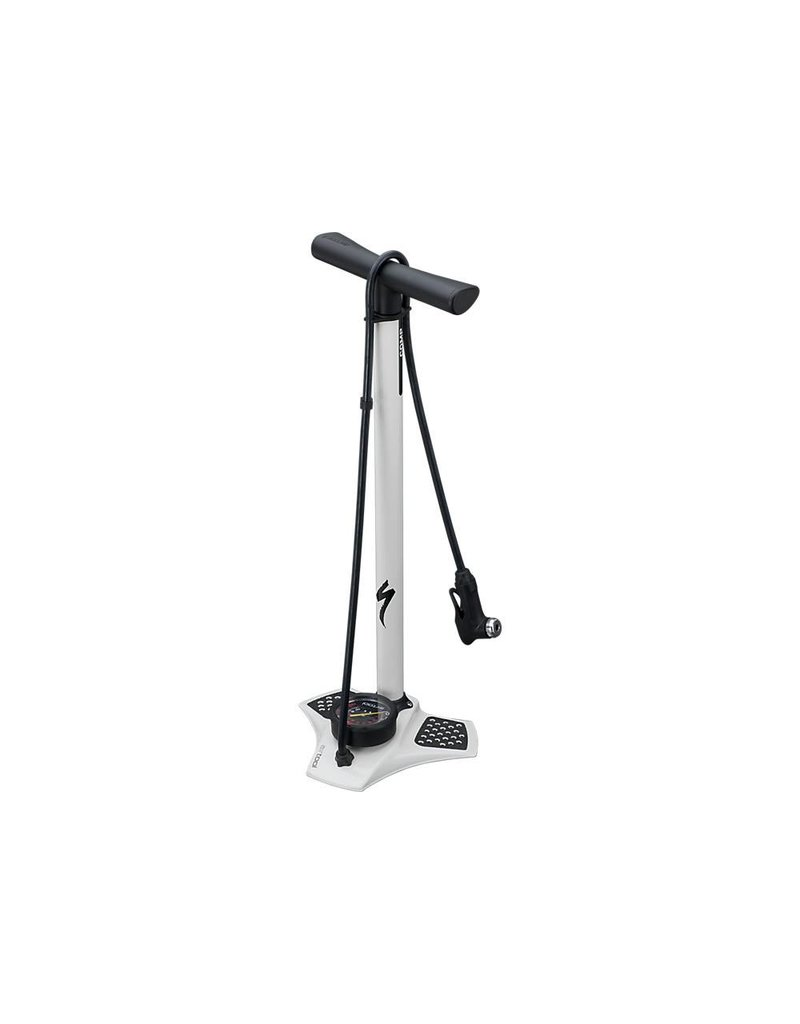Specialized AIR TOOL COMP FLOOR PUMP - White .
