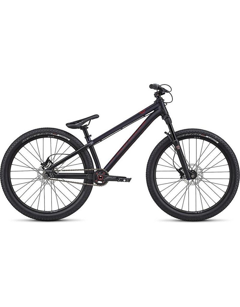 Specialized P3 PRO - Black/Red Flake Tint Carbon .