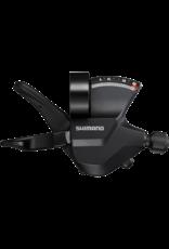 Shimano SHIFT LEVER, SL-M315-8R, RIGHT, 8-SPEED RAPIDFIRE PLUS