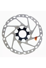 Shimano ROTOR FOR DISC BRAKE, SM-RT64, DEORE, M 180MM, W/LOC