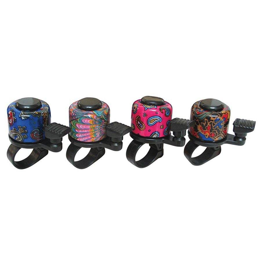 EVO EVO, Mini-Bell Assorted Colors single