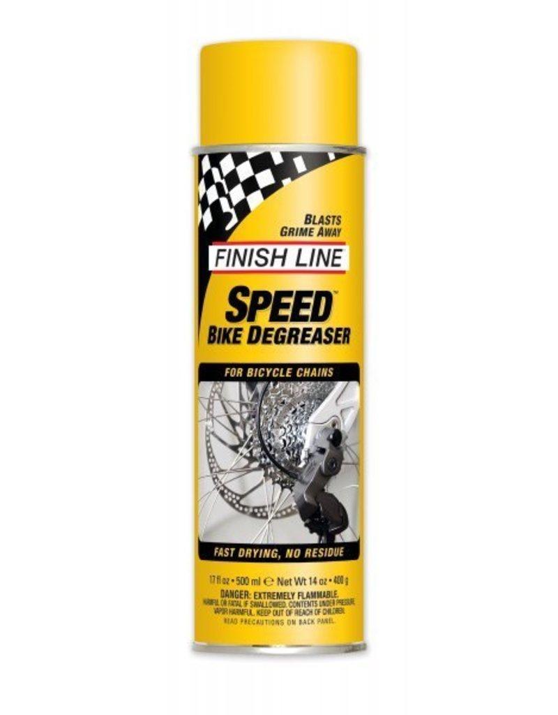 Finishline Speed Clean Speed Degr 17oz