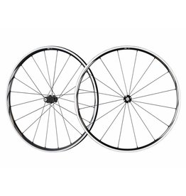 Shimano WHEEL, WH-RS610, F&R, OLD 100/130MM FOR 11-SPEED,F:16H/R