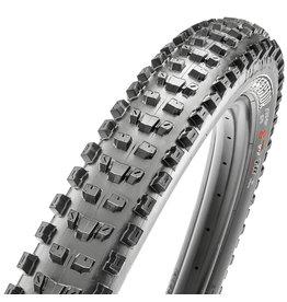 Maxxis Maxxis, Dissector, Tire, 29''x2.40, Folding, Tubeless Ready, 3C Maxx Terra, EXO+, Wide Trail, 120TPI, Black