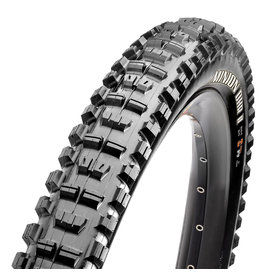 Maxxis Maxxis, Minion DHR2, Tire, 29''x2.40, Folding, Tubeless Ready, 3C Maxx Terra, EXO, Wide Trail, 60TPI, Black