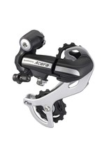 Shimano REAR DERAILLEUR, RD-M360-L, ACERA, SGS 7/8-SPEED, DIRECT A