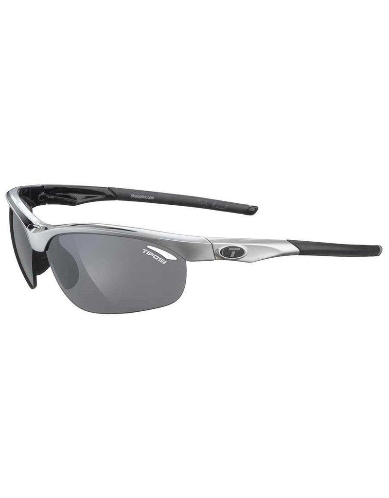 Tifosi Tifosi, Veloce, Sunglasses, Frame: Race Black, Lenses: Smoke, AC Red, Clear