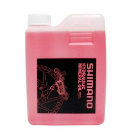 Shimano Shimano, Mineral oil for disc brake, 1 Litre