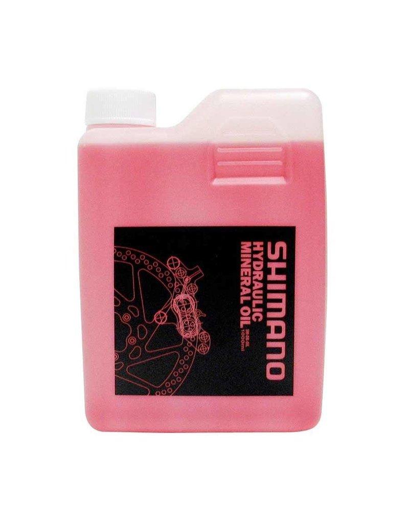 Shimano Shimano, Mineral oil for disc brake, 1 Litre