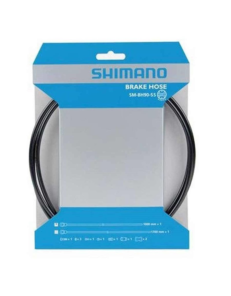 Shimano Shimano, SM-BH90-SS, Hydraulic hose, 1000mm