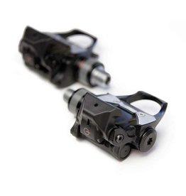 PowerTap, P1S, Power meter pedals, Single sided metering