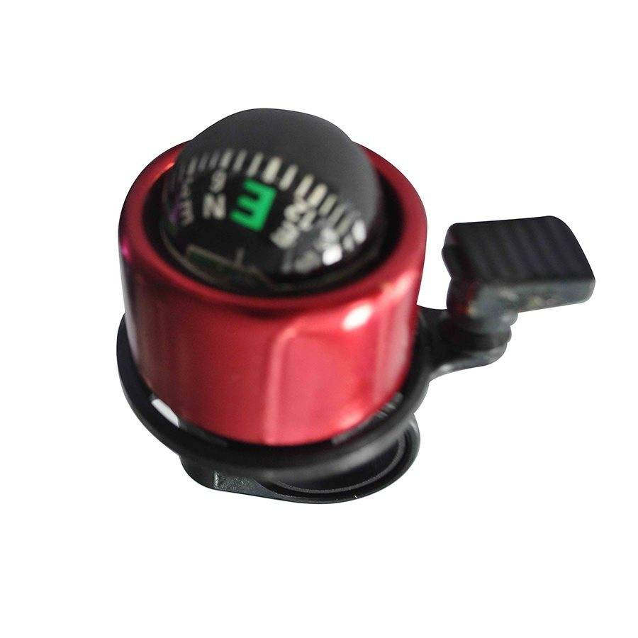 EVO EV, E-Sprt Mini Cmpass, Bell