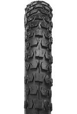Kenda 16X1.75W KNOBBY BMX BLACK