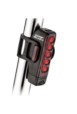 Lezyne Lezyne, Strip Drive, Flashing light, Rear