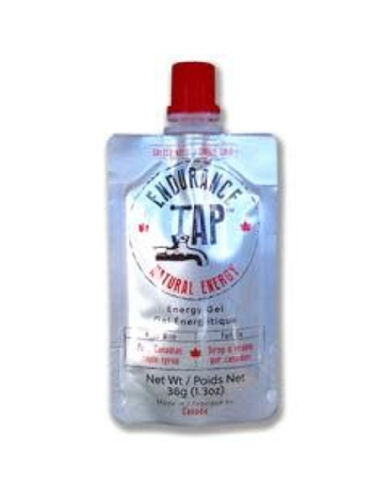 Endurance Tap - Maple Syrup Energy Gel