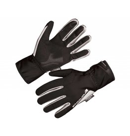 ENDURA DELUGE II GLOVE, BLACK