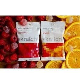 Skratch Labs Skratch Fruit Drops - Single Energy Chews
