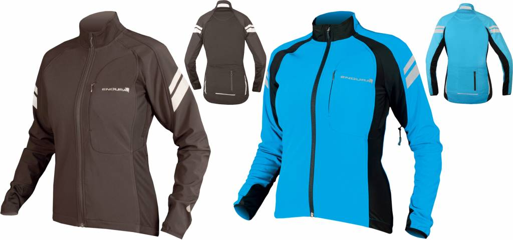 ENDURA Endura Windchill Jacket II Women's