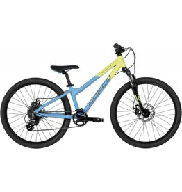 "Norco Norco Storm 4.1 24"" Cyan Blue/Yellow"