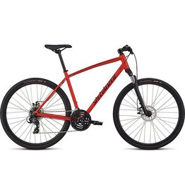 Specialized Specialized Crosstrail Mechanical Disc 2019