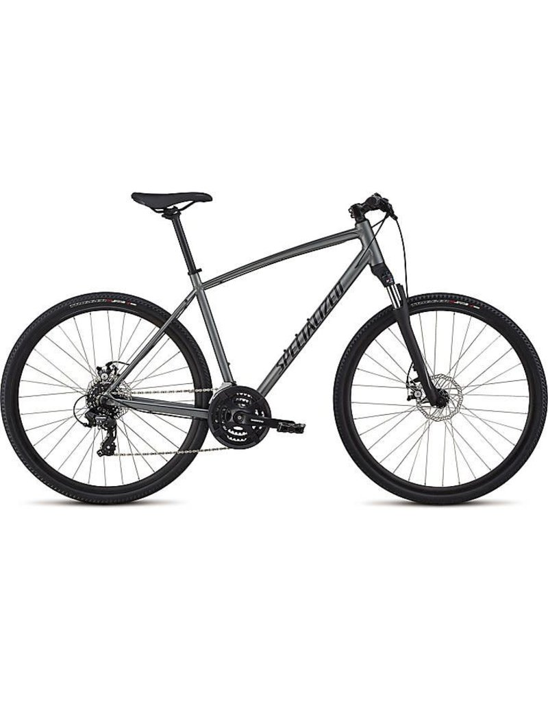 Specialized Specialized Crosstrail Mechanical Disc 2020