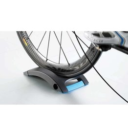 Tacx Tacx, Skyliner Blue Frnt wheel supprt