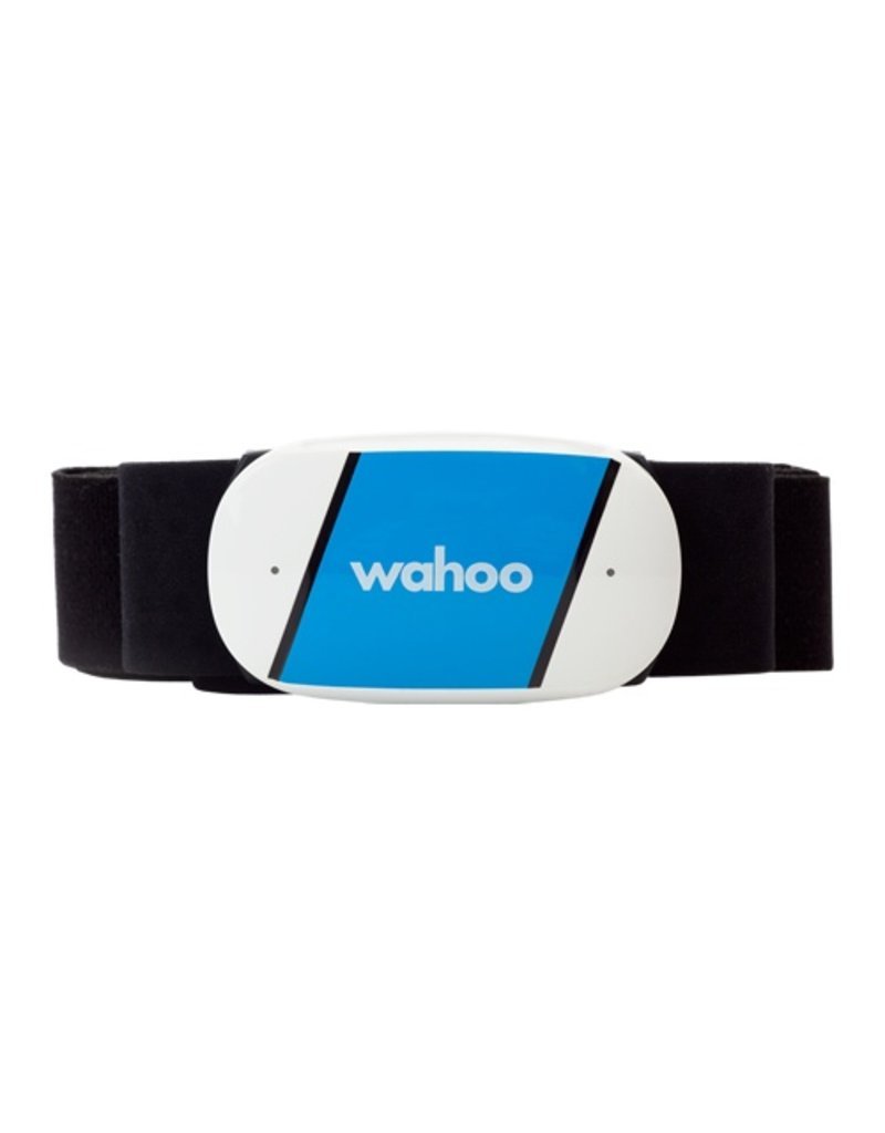 WAHOO TICKR ANT+/BLUE TOOTH HRM