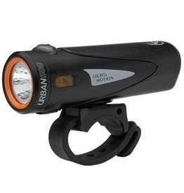 Light & Motion Light & Motion Urban 500 - Onyx (Black/Black)