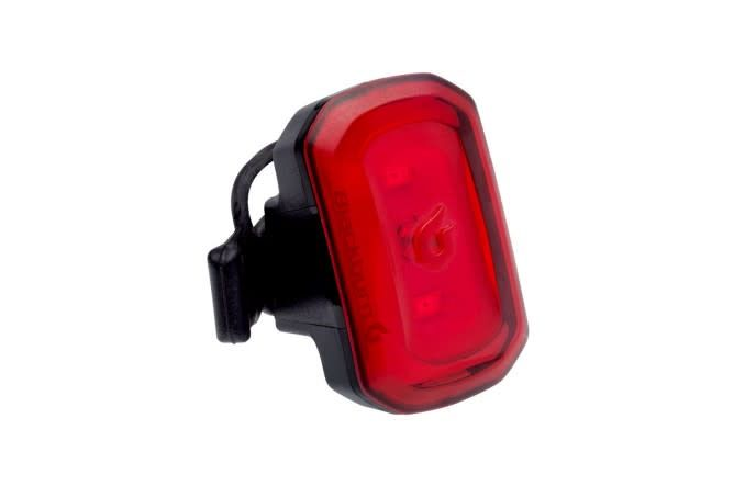 Black Burn Blackburn Click USB Rear Light