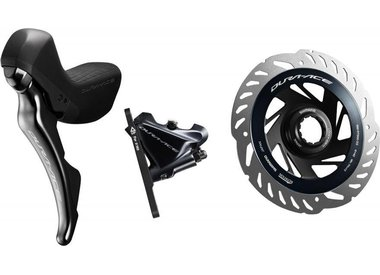 Brakes (Callipers, Pads,Levers, Disc and Rotors)