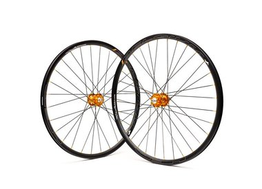 Wheels and Wheelsets