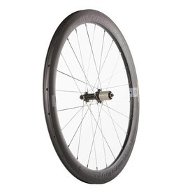 Eclypse Eclypse, S9/50, Wheel, 700C, Clincher, QR, LD: 135mm, Brake: Rim, Rear, Shiman Rad 11