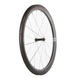 Eclypse Eclypse, S9/38, Wheel, 700C, Clincher, QR, LD: 100mm, Brake: Rim, Frnt