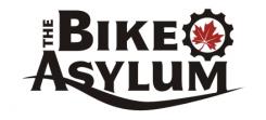 The Bike Asylum